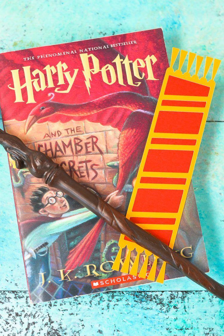 harry potter hogwarts house bookmarks  harry potter