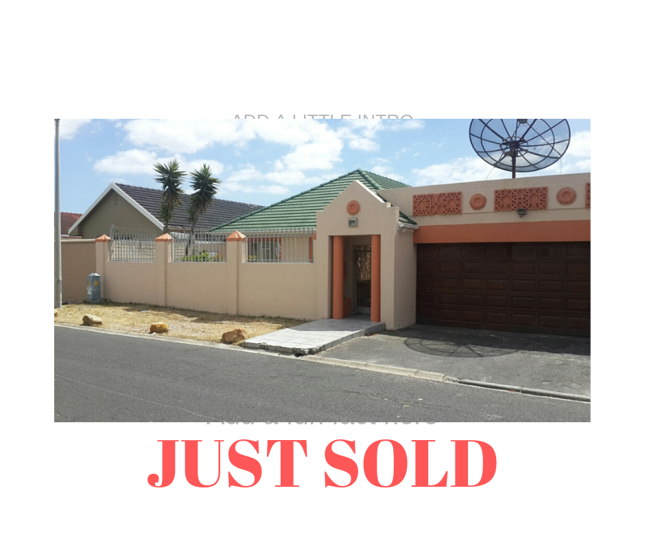 Pin by Lake Properties on property for sale in cape town