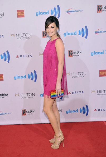 Kacey Musgraves Photos: 25th Annual GLAAD Media Awards In New York - Red Carpet