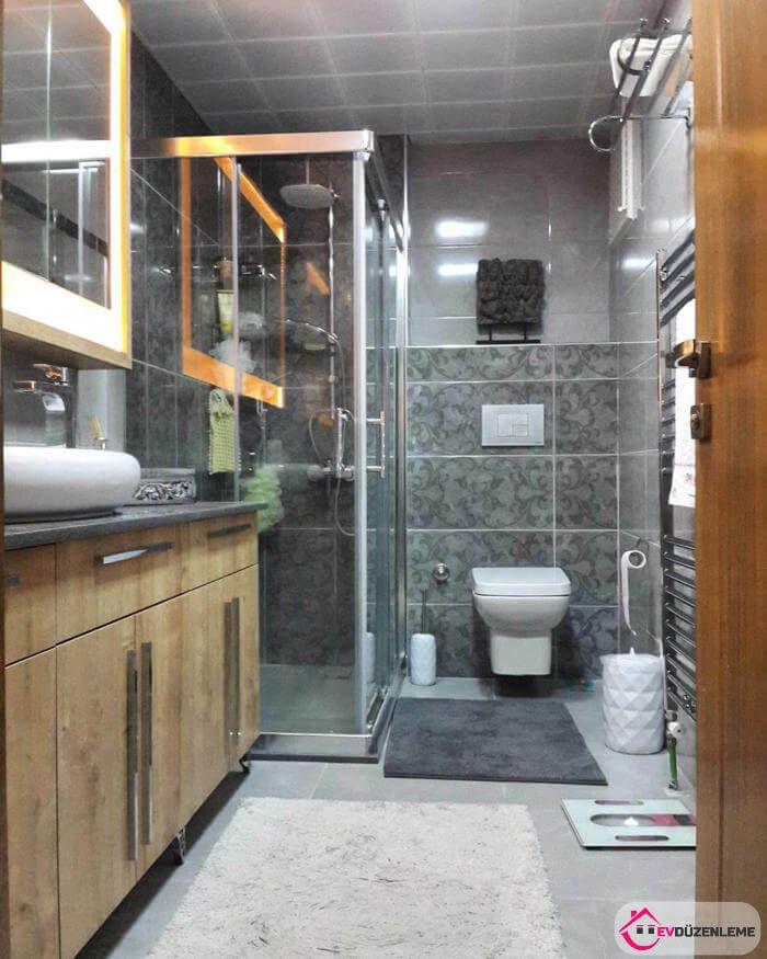 30 banyo fayans modelleri banyo banyo dekorasyonu ve banyolar. Black Bedroom Furniture Sets. Home Design Ideas