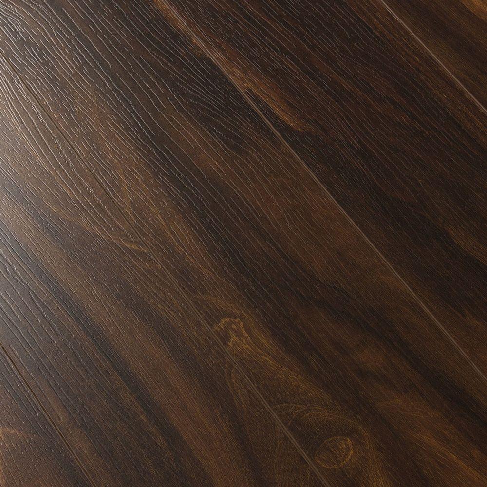Alloc Laminate Flooring alloc city scapes summer evening 62000363 laminate flooring A Deep Chocolate Laminate With Swirls Of Caramel Colors Alloc City Scapes Elegant Walnut Laminate