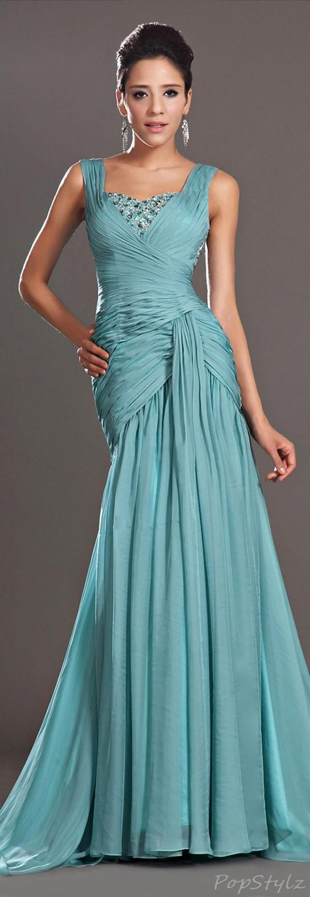 Fabulous Evening Dresses