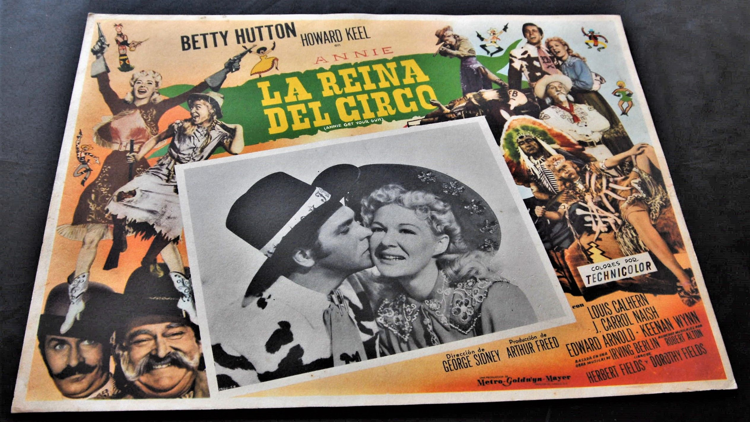 Pin En Mexican Movie Lobby Cards