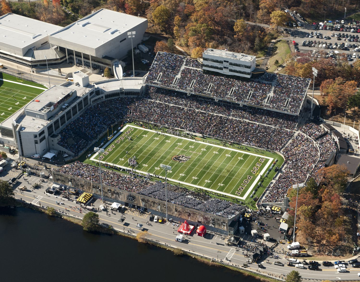 Michie Stadium Michie Stadium United States Military Academy Stadium