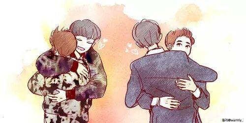 Chan&Soo