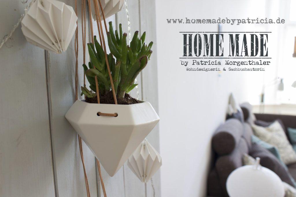 Mein Wohnzimmer im Skandi-Style Mein Zuhause - Deko- und DIY-Ideen