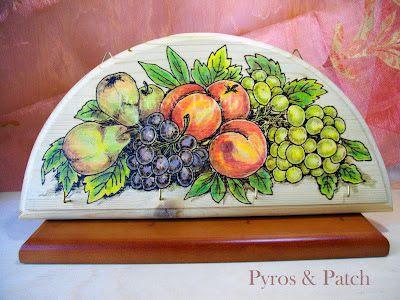 Pyros & Patch: Appendino per cucina | ISPIRAZIONI & CO. - In cucina ...