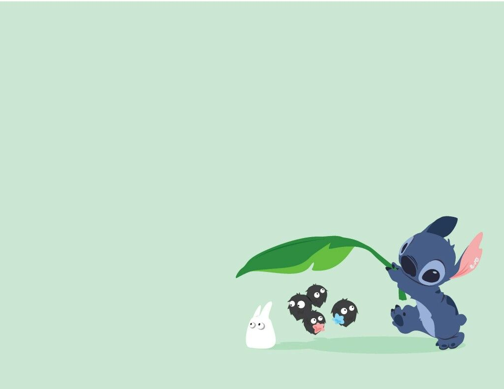 Stitch Cute Desktop Wallpaper Disney Desktop Wallpaper Computer Wallpaper Desktop Wallpapers