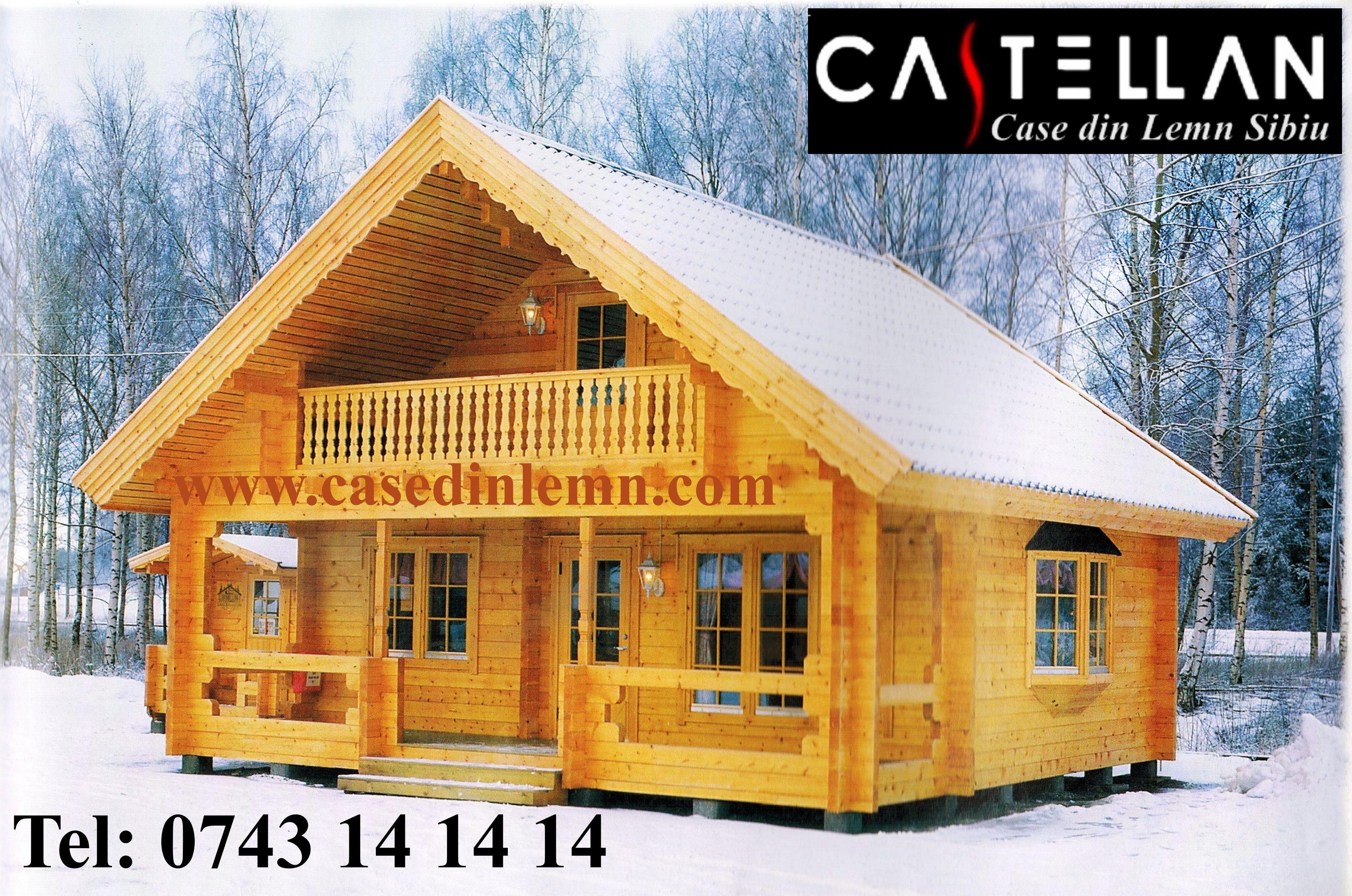 Wooden house eur ontario case din lemn for Case din lemn pret 5000 euro