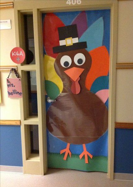 Trendy How To Decorate Classroom Door 57 Ideas #falldoordecorationsclassroom