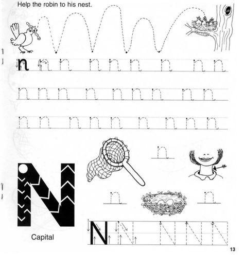 Worksheet For Kindergarten English Kindergarten Phonics Worksheets Phonics Kindergarten Phonics Worksheets