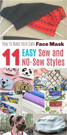 Photo of How to Make Your Own Homemade Face Masks