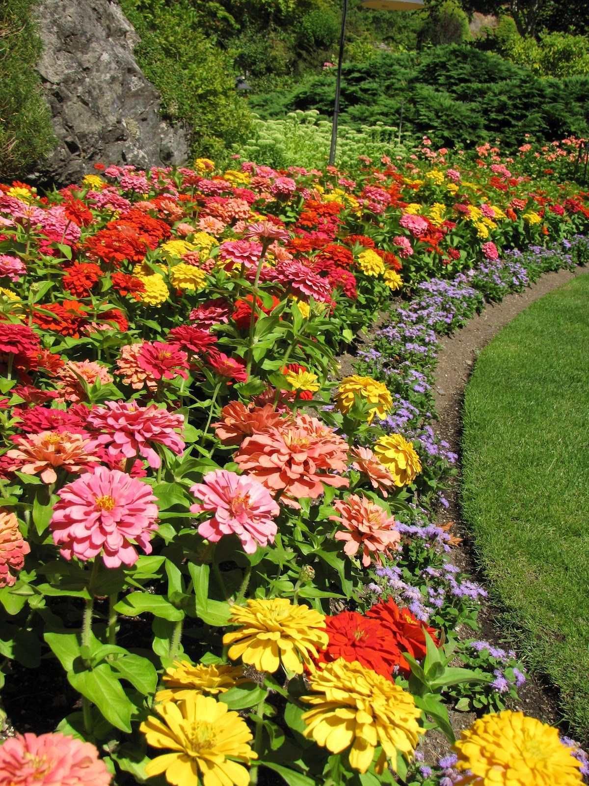 Butchart Gardens: Victoria B.C., Canada (With images ...