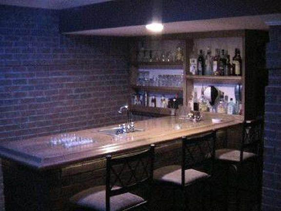 Basement Bar Designs   Bing Images