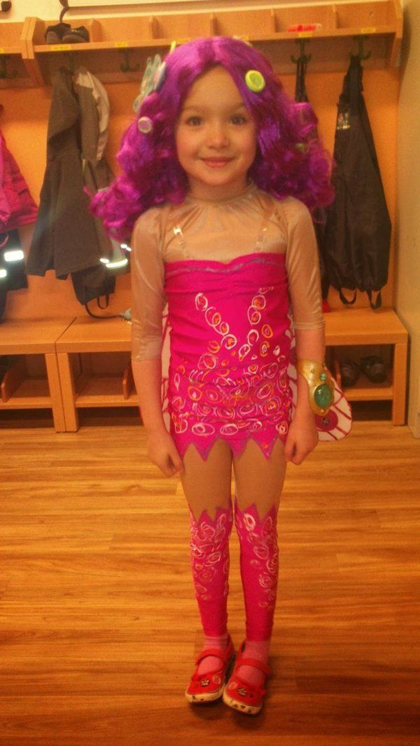 Rubies Mia and Me Deluxe Kinder Mädchen Kostüm Fasching Karneval Verkleiden Fee