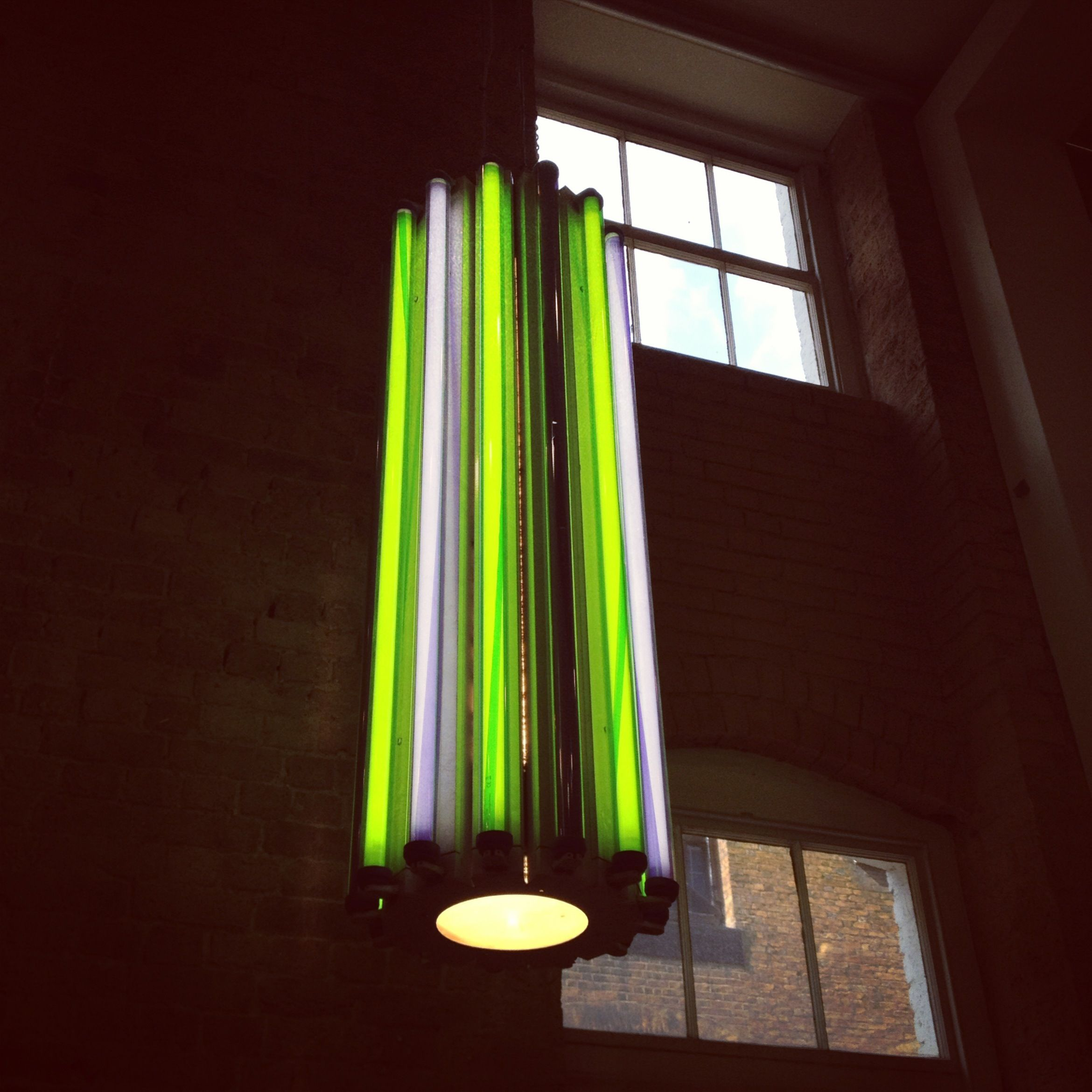 Wall Sconces Urban Outfitters: Fluorescent Lighting Covent Garden @ Urban Outfitters