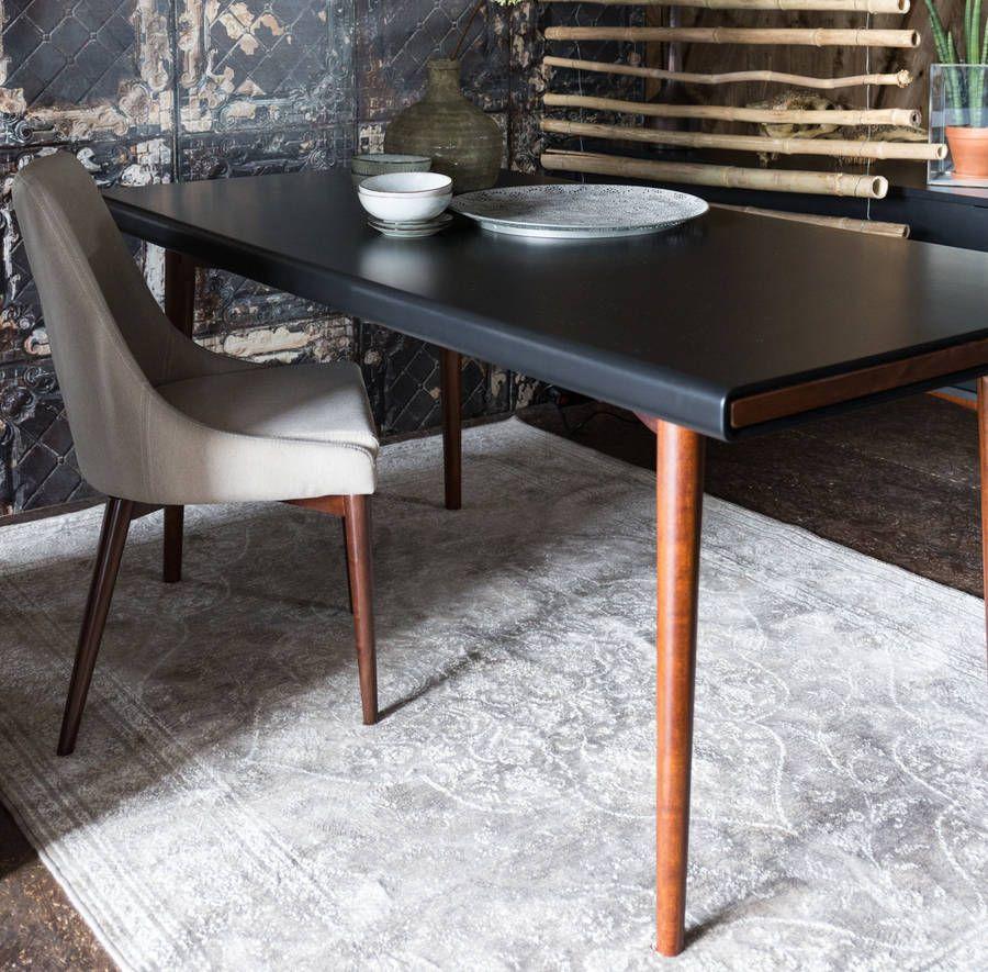 Juju retro dining table