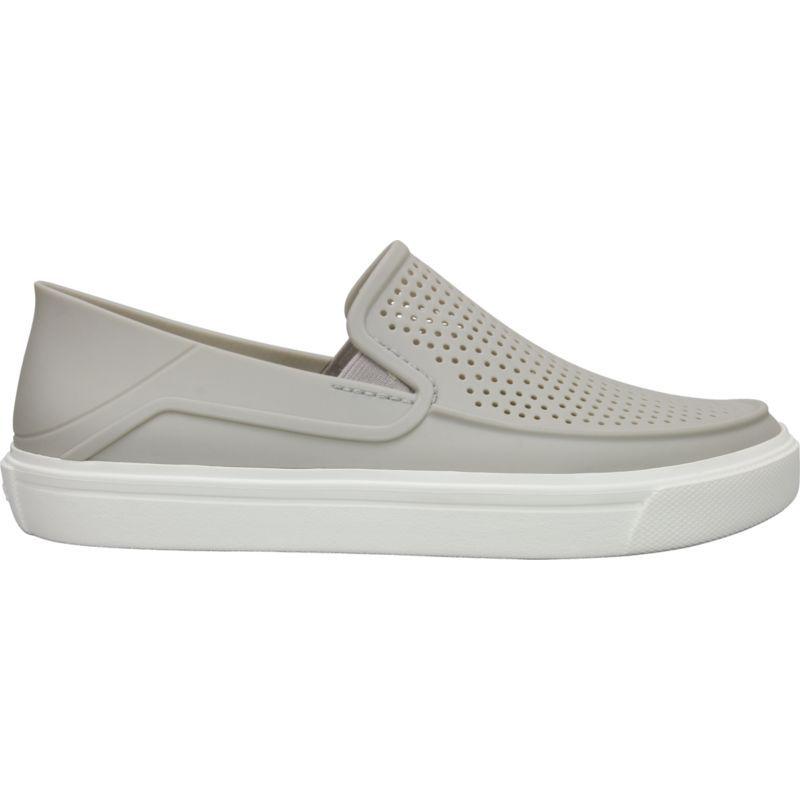 Crocs Citilane Roka Slip-on Women, Femme Chaussures, (Black), 38-39 EU
