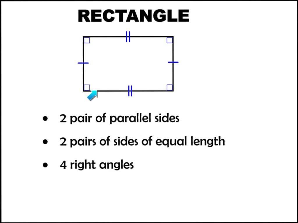 Lesson 10 4 Classify Quadrilaterals
