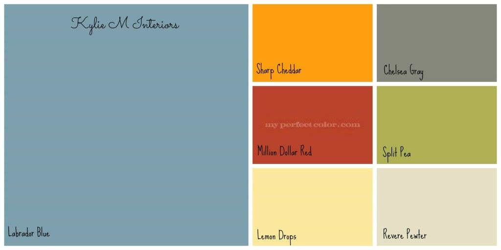 color palette boys room | Boys room colors, Boys bedroom ...