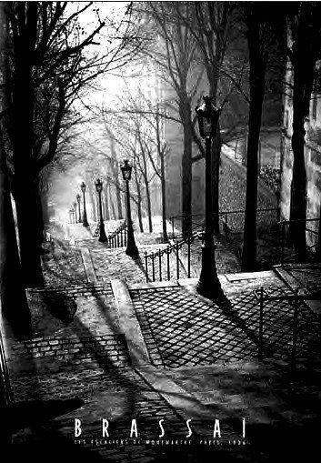 Фотографии старого Парижа (51) | Постеры в рамках, Черно ...