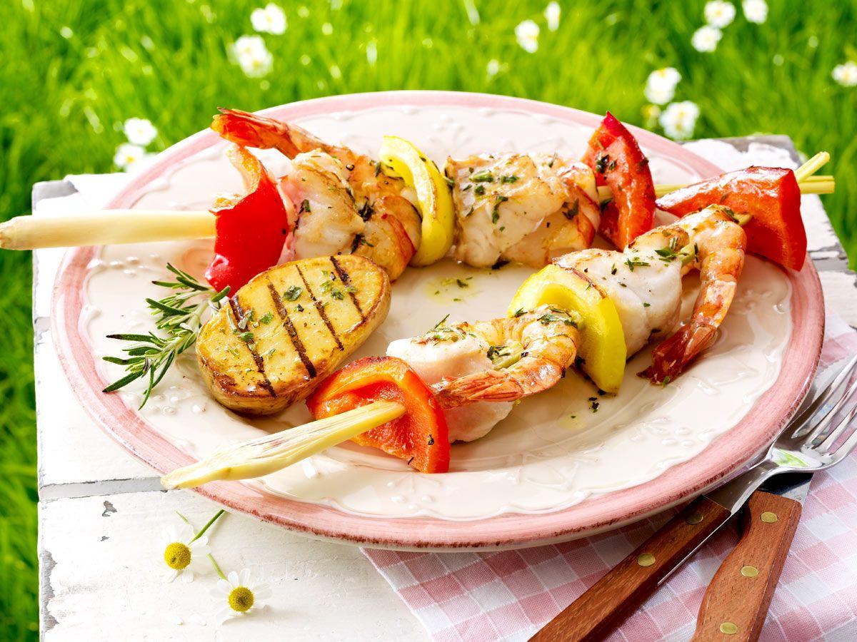 Fisch Grillen Die Besten Tipps Und Rezepte Fisch Und Andere