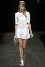 Moschino Spring 2013 Ready-to-Wear Collection