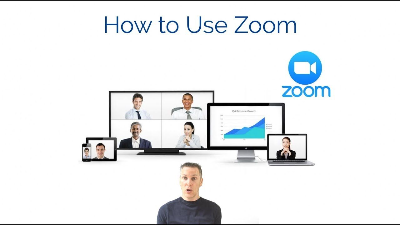 How To Use Zoom Online Meetings Setting Up An Account And Hosting A Meeting Tutorial Youtube Zoom Online Online Learning Met Online