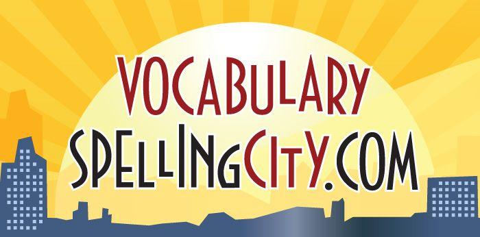 Spelling City Free Spelling City Spelling Practice Vocabulary
