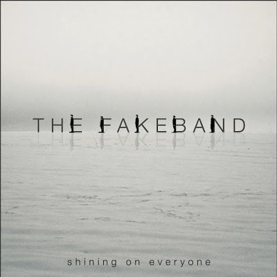 ZEPPELIN ROCK SABBATH: The Fakeband - Shining On Everyone (2014): Crítica...