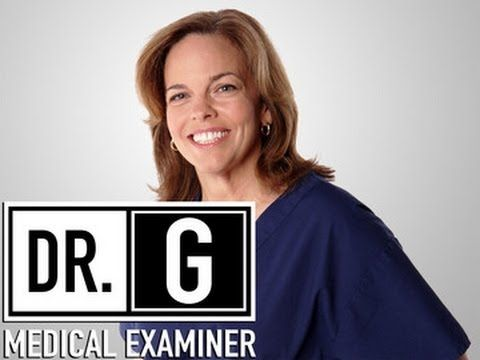 DR G Medical Examiner Killers Among Us DrG Medical Examiner - medical examiner job description