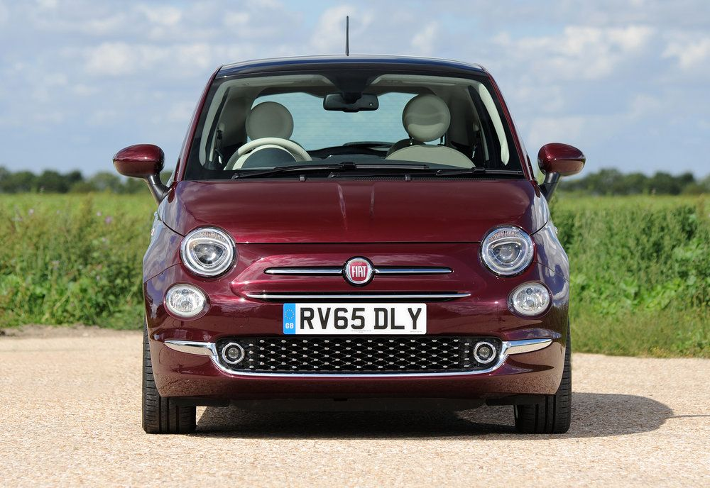 Fiat launches Swappage deal
