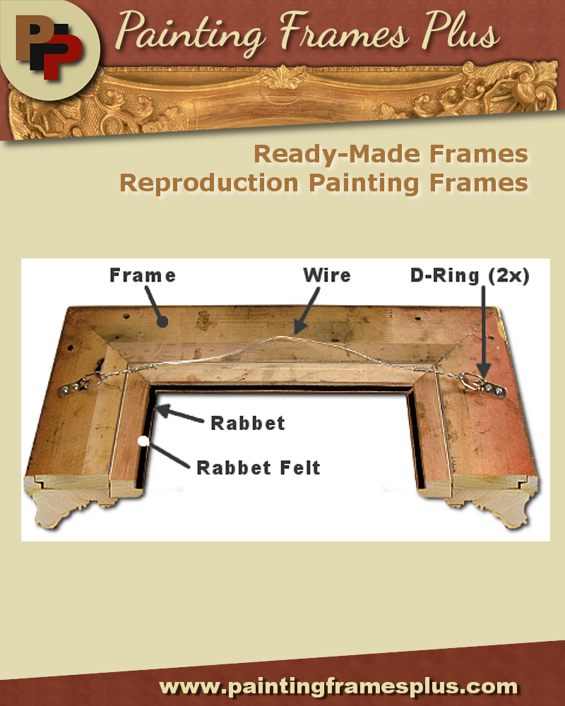 Frame hanging hardware and frame conservation supplies painting frame hanging hardware and frame conservation supplies jeuxipadfo Images