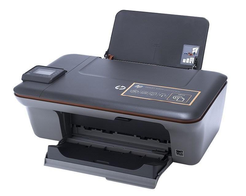 Hp скачать драйверы для принтеров