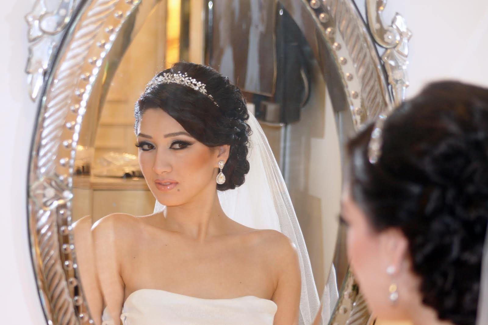 natural to glamorous wedding/ bridal hairstyles | wedding hair