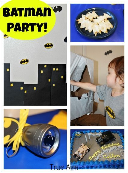 Batman party decorations and crafts  sc 1 st  Pinterest & Batman party decorations and crafts | Emmanuel 3rd birthday ...