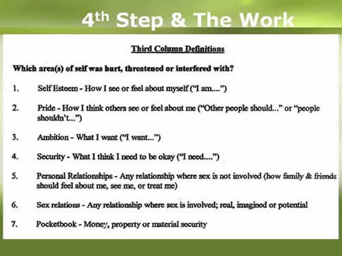 Slide6 Recovery Tools Addiction Recovery Recovery
