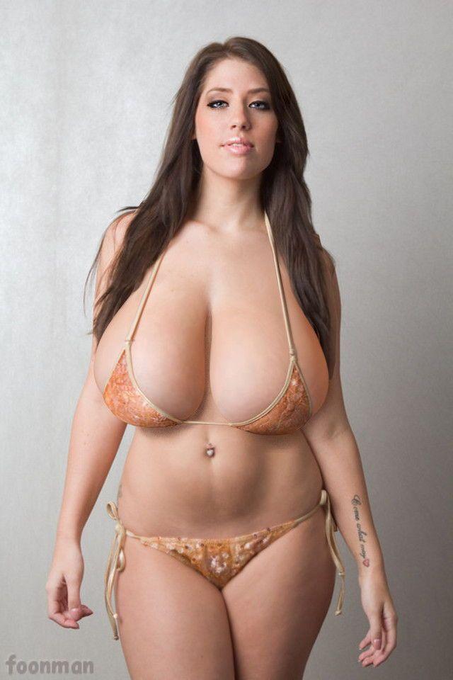 97fe302c40b7 Pin de Ken Suc en Big boobs en 2019
