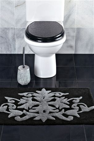 Glitter Toilet Seat Perfect For A Little Princess Glitter Toilet Seat Home Furnishings Accent Decor
