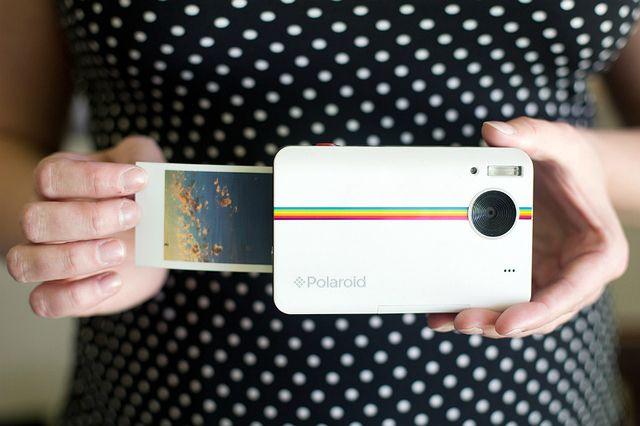 Polaroid Instant Print Digital Camera - £169.27 #Polaroid #Camera ...