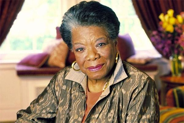 Maya Angelou Will Receive Major Literary Recognition from the National Book Foundation (Finally)