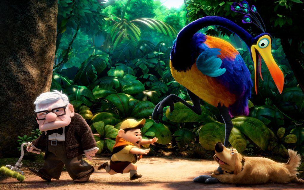 خلفيات افلام كرتون Hd عالية الجوده Tecnologis Movie Wallpapers Animated Movies Up Pixar