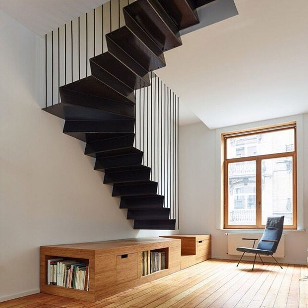 20 Excellent Traditional Staircases Design Ideas: 43 The Most Popular Staircase Design This Year For