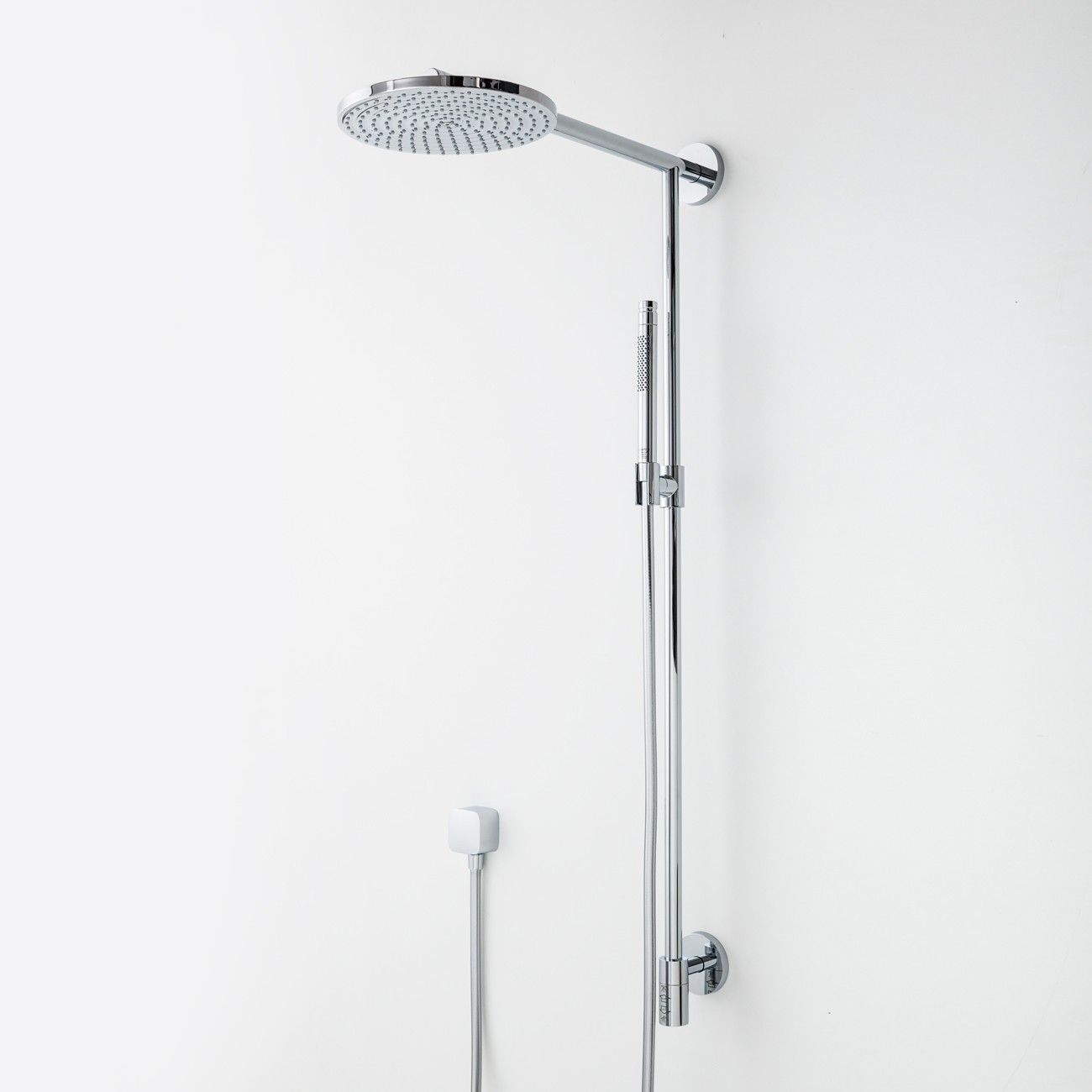 Famous Raindance Shower Hansgrohe Image Collection - Bathroom and ...