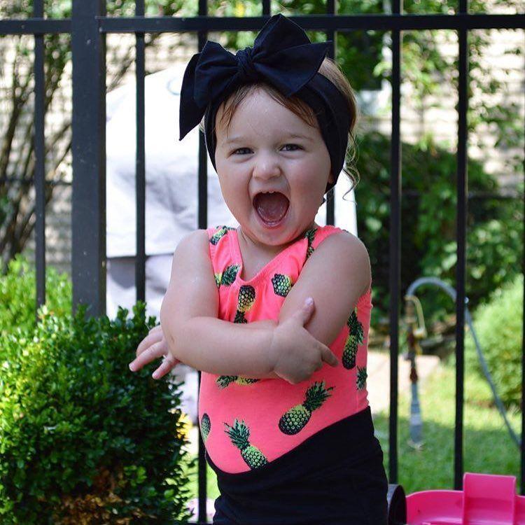 Black Baby Head Wrap By Denverdarlings Etsy Com Bows Pinterest
