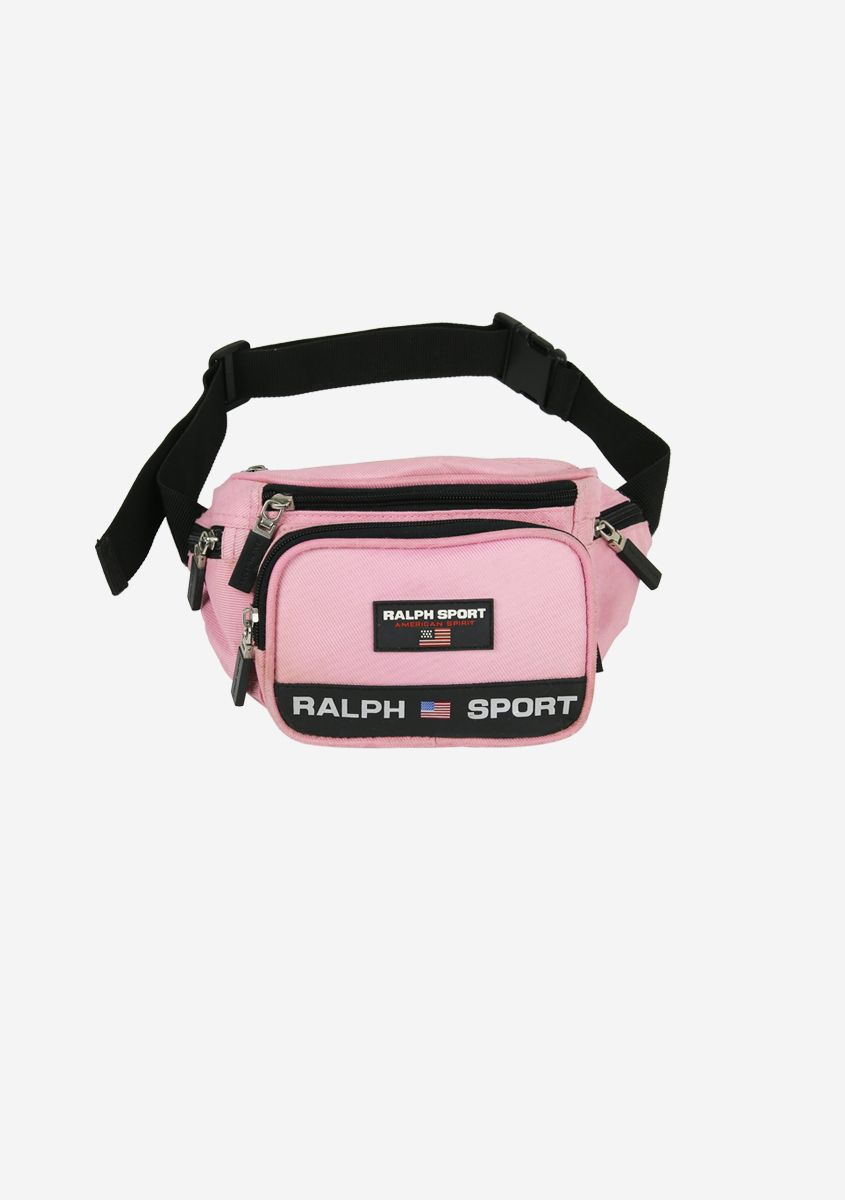 2dcb0a773e Ralph Lauren Polo Sport fanny pack | A C C E S S O R I E S | Polo ...