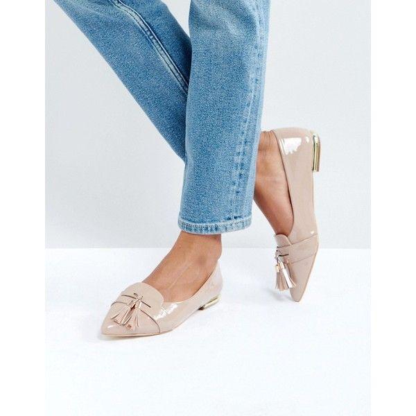 Pin on Wedding Flats Bridal Footwear - Beautiful Flat Shoes