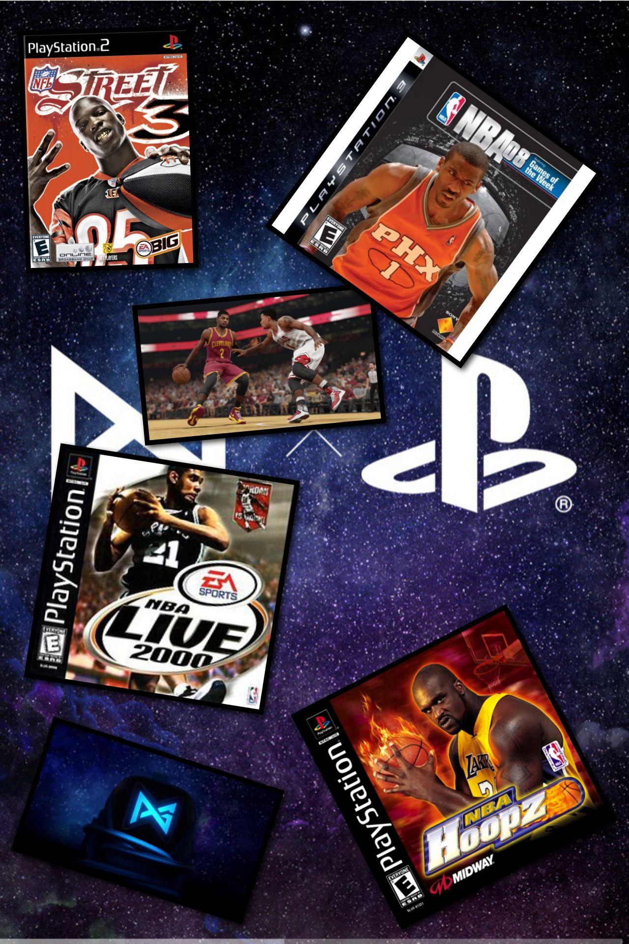 En Iyi 14 Playstation 4 Nba Basketbol Oyunu Playstation Oyun Basketbol Oyunlari