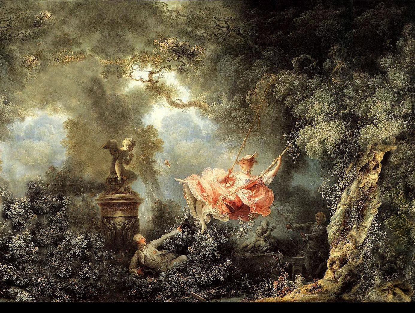 20 The Swing Jean Honore Fragonard Pictures And Ideas On Meta Networks