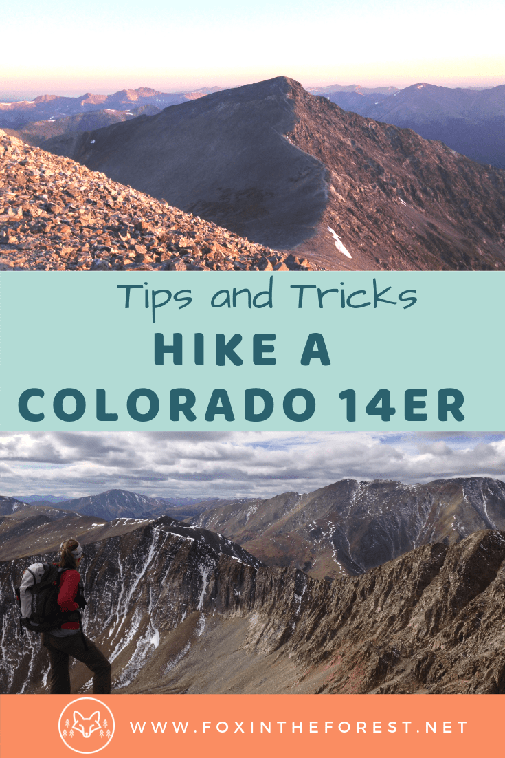 Photo of The Complete Beginner's Guide to Hiking a 14er in Colorado